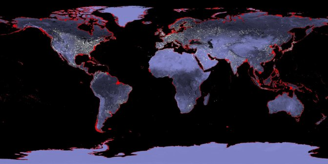 Water World: The Potential Implications of Sea Level Rise