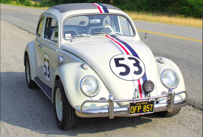 As Herbie Imagined It